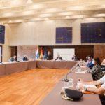 El Gobierno de Canarias aprueba medidas excepcionales y preventivas contra el aumento de casos en Tenerife que entrarán en vigor desde su publicación en el 'Boletín Oficial de Canarias' (BOC) y estarán vigentes los siguientes 14 días